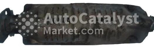 Catalyst converter PEQUENO — Photo № 1 | AutoCatalyst Market