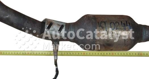 Catalyst converter KT 0244 — Photo № 1 | AutoCatalyst Market
