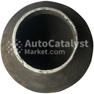 Catalyst converter KT 0244 — Photo № 2 | AutoCatalyst Market