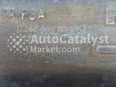 TR PSA K207 — Photo № 4 | AutoCatalyst Market