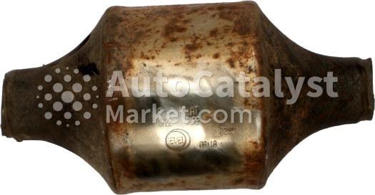 8722 — Foto № 2 | AutoCatalyst Market