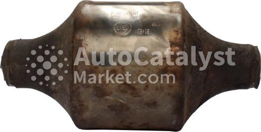 8722 — Foto № 1 | AutoCatalyst Market