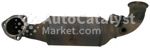 Catalyst converter 7594372 — Photo № 1   AutoCatalyst Market