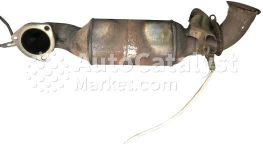 Catalyst converter 7594372 — Photo № 2   AutoCatalyst Market