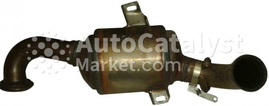 TR PSA K538 — Photo № 3 | AutoCatalyst Market