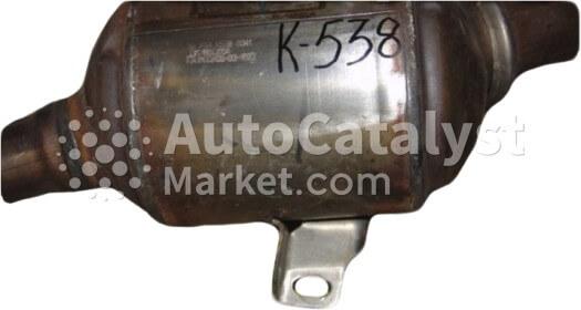 TR PSA K538 — Photo № 2 | AutoCatalyst Market