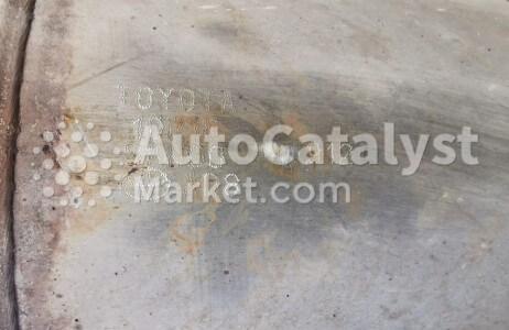 Catalyst converter AD8 — Photo № 1 | AutoCatalyst Market