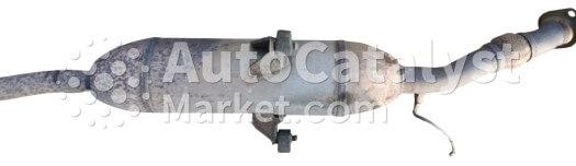 Catalyst converter AD8 — Photo № 2 | AutoCatalyst Market