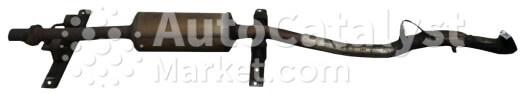 GM 115 (CERAMIC + DPF) — Foto № 3 | AutoCatalyst Market