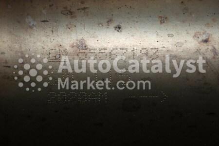 GM 115 (CERAMIC + DPF) — Foto № 2 | AutoCatalyst Market