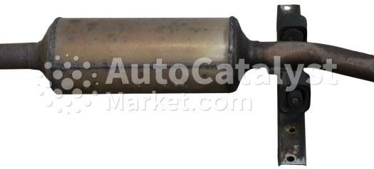 GM 115 (CERAMIC + DPF) — Foto № 1 | AutoCatalyst Market