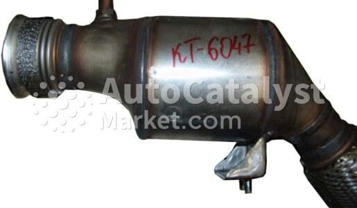 Catalyst converter KT 6047 — Photo № 6 | AutoCatalyst Market