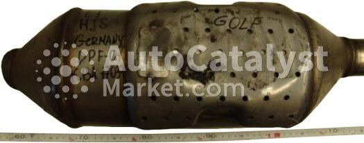 KBA17037 — Photo № 1 | AutoCatalyst Market