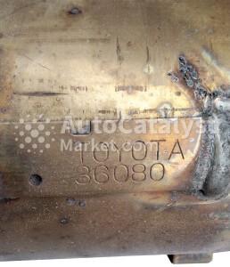 Catalyst converter 36080 — Photo № 4   AutoCatalyst Market