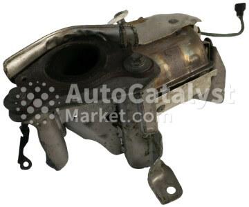 Catalyst converter H8201562544 — Photo № 1 | AutoCatalyst Market