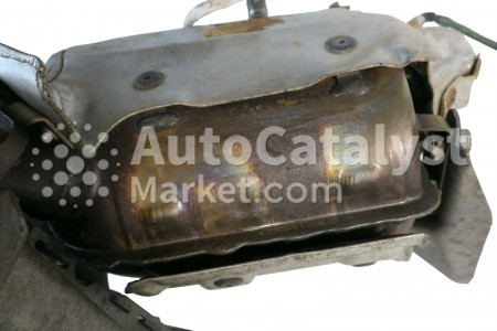 Catalyst converter H8201562544 — Photo № 2 | AutoCatalyst Market