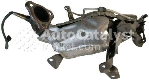 Catalyst converter H8201562544 — Photo № 6 | AutoCatalyst Market