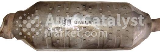 UABL21 — Foto № 1   AutoCatalyst Market