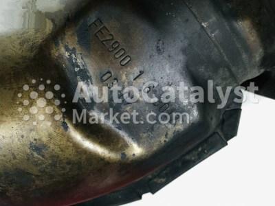 CAT 131 ER-01 — Photo № 2 | AutoCatalyst Market