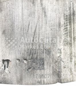 Катализатор 24231  34210 (DPF monolith) — Фото № 1 | AutoCatalyst Market