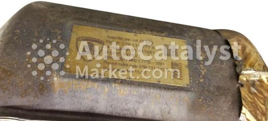 Catalyst converter 07M131777B — Photo № 3 | AutoCatalyst Market