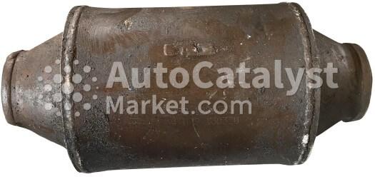 Catalyst converter 2752  1206005 — Photo № 1 | AutoCatalyst Market
