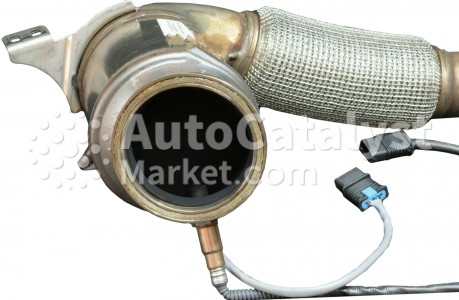 8616200 — Foto № 5 | AutoCatalyst Market