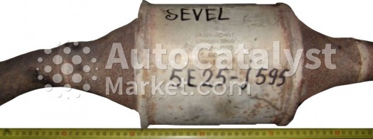 5E25-J595 — Photo № 1 | AutoCatalyst Market