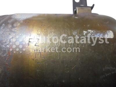Catalyst converter 52R-C01 — Photo № 4   AutoCatalyst Market