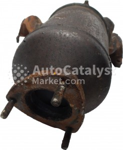 Катализатор GM 78 — Фото № 3 | AutoCatalyst Market