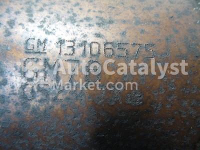 Катализатор GM 78 — Фото № 5 | AutoCatalyst Market