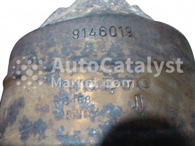 Catalyst converter 9146019 — Photo № 5 | AutoCatalyst Market