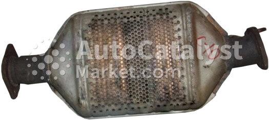Catalyst converter C 10 — Photo № 1   AutoCatalyst Market