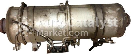 Catalyst converter A6804910094 — Photo № 2   AutoCatalyst Market