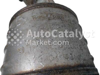 Catalyst converter KA 231 — Photo № 4 | AutoCatalyst Market
