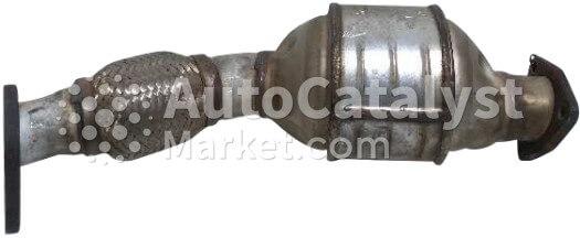 Catalyst converter KA 231 — Photo № 1 | AutoCatalyst Market