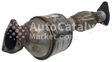 Catalyst converter KA 231 — Photo № 2 | AutoCatalyst Market