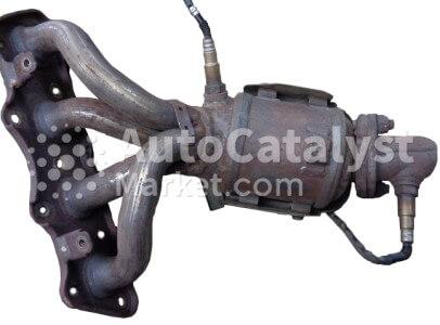 Catalyst converter W2BEF1 — Photo № 4 | AutoCatalyst Market