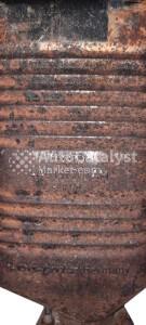 Catalyst converter 4A0131701AM — Photo № 1   AutoCatalyst Market