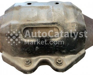 Catalyst converter X 62 — Photo № 1 | AutoCatalyst Market