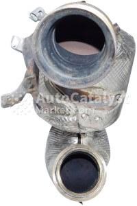 Catalyst converter KT 1300 (CERAMIC+DPF) — Photo № 3 | AutoCatalyst Market
