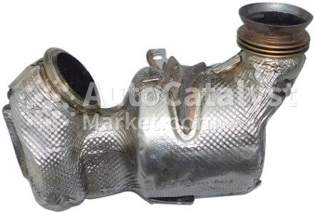 Catalyst converter KT 1300 (CERAMIC+DPF) — Photo № 2 | AutoCatalyst Market