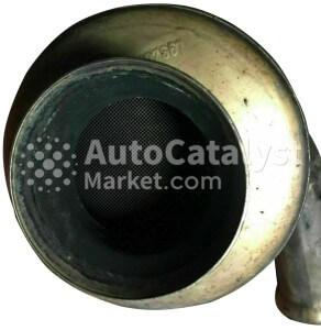KT 1132 (Small) — Photo № 3 | AutoCatalyst Market