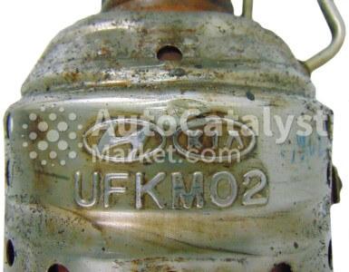 Катализатор UFKM 02 (DPF) — Фото № 1 | AutoCatalyst Market