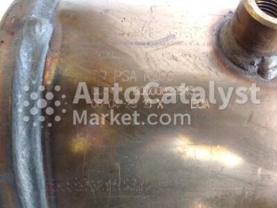 TR PSA K266 (DPF) — Photo № 2 | AutoCatalyst Market