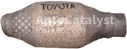 Catalyst converter CE5 — Photo № 1 | AutoCatalyst Market