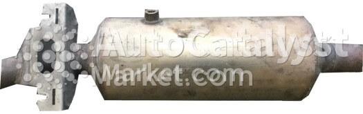 Catalyst converter GM 213 (DPF) — Photo № 1 | AutoCatalyst Market