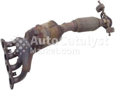 Catalyst converter 4M51-5F297-FA — Photo № 1 | AutoCatalyst Market