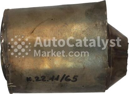 KBA17050 — Photo № 2 | AutoCatalyst Market