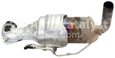 Катализатор 55217451 — Фото № 5 | AutoCatalyst Market